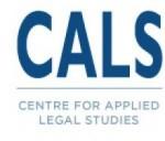 center for applied studies